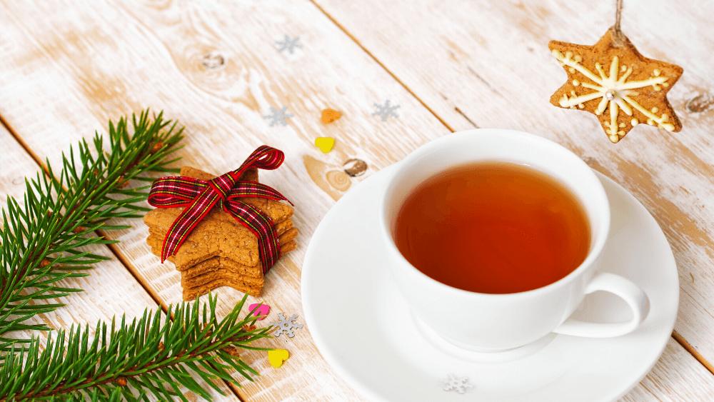 紅茶と質問はセット
